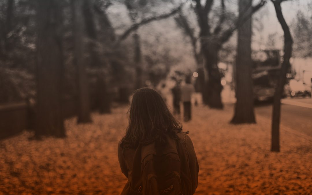 Event: Surviving Your Anxious Teen: A Workshop for Parents